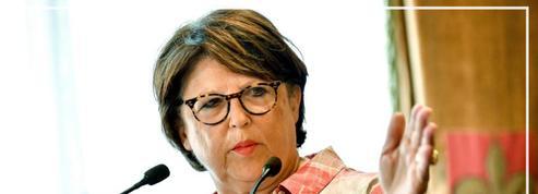 Municipales: Martine Aubry briguera bien un quatrième mandat à Lille