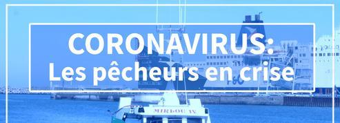 «Je vis au jour le jour»: les pêcheurs frappés par la crise du coronavirus