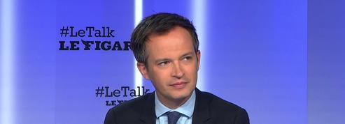 Pierre-Yves Bournazel: «Je veux un débat avec mes concurrents du centre pour Paris»