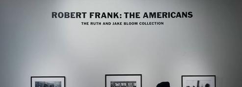 Le grand photographe Robert Frank s'est éteint à 94 ans