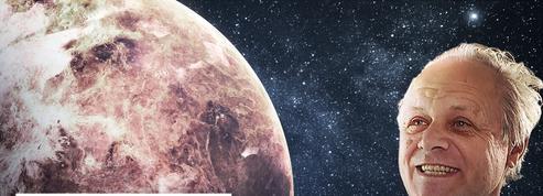 Plongez dans l'espace #2 - Dans l'enfer de Vénus