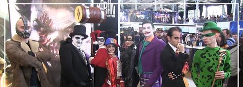 Films de super-héros : au Comic Con 2019, les fans en redemandent