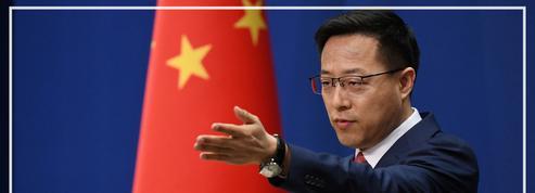Pékin nie fermement avoir accusé la France d'inefficacité face à l'épidémie de Covid–19