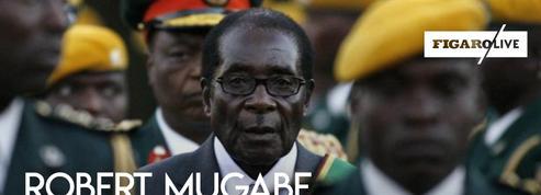Robert Mugabe, l'ancien président du Zimbabwe, est mort à 95 ans