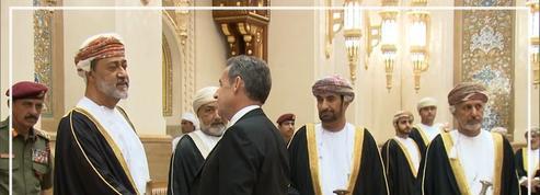 Nicolas Sarkozy chargé par Emmanuel Macron de représenter la France à l'hommage pour le sultan d'Oman