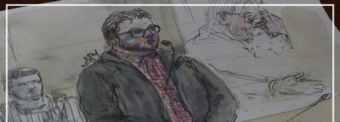 Premier attentat djihadiste en prison : le procès s'ouvre à Paris