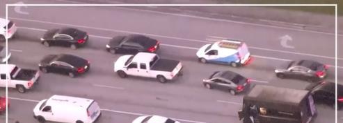 Floride: quatre morts dans une course-poursuite en pleine heure de pointe