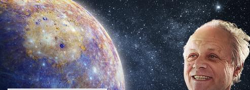 Plongez dans l'espace #1 - Mercure, la planète des extrêmes