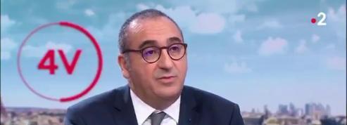 Interdiction des listes communautaires: «Nous n'en sommes pas là», affirme Laurent Nunez