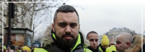 L'ancien «gilet jaune» Éric Drouet expulsé du Salon de l'agriculture