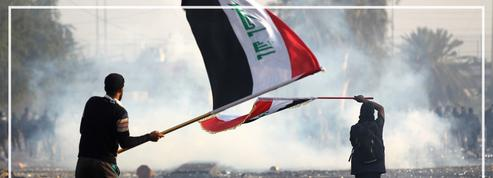 En Irak, les manifestations regagnent en intensité