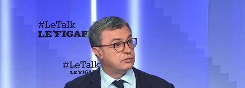 Jean-Pierre Lecoq (LR) : «Nous ferons une union d'alternance à Hidalgo»