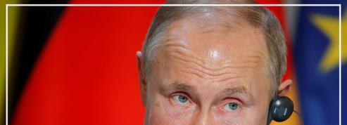 JO: Vladimir Poutine veut faire appel de l'exclusion de la Russie