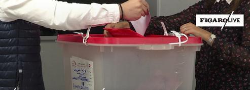 Présidentielle en Tunisie : les Tunisiens de France votent