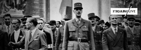 Cinq faits méconnus sur la libération de Paris