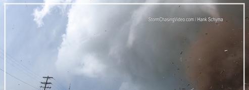 États-Unis: une violente tornade ravage le Texas et l'Oklahoma
