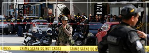 Tunisie: une explosion vise l'ambassade des États-Unis à Tunis