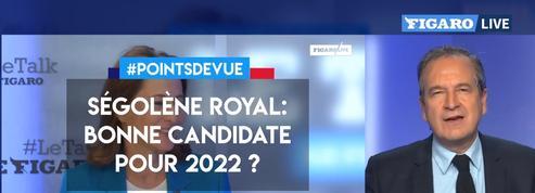 Ségolène Royal: bonne candidate pour 2022?