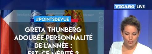 Greta Thunberg adoubée personnalité de l'année: est-ce mérité?