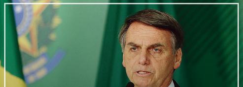 Jair Bolsonaro veut prendre «le risque» de rouvrir les commerces