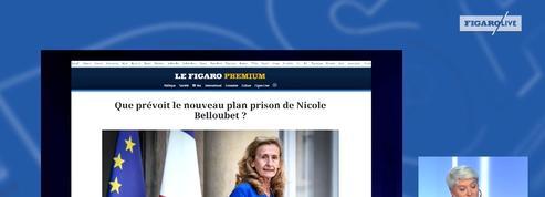 « La prison n'est pas la seule réponse aux actes délictueux »