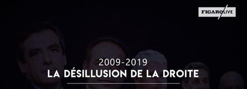 2016-2017 : la chute de François Fillon