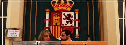 Les électeurs espagnols retournent aux urnes pour la quatrième fois en quatre ans