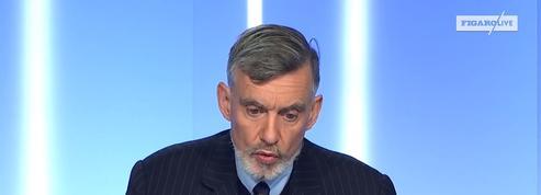 François Sureau:« Notre liberté s'est construite sur une histoire douloureuse »