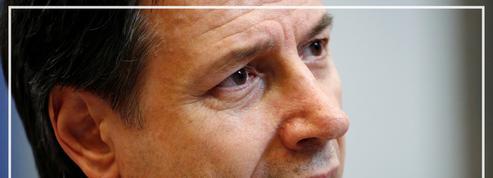 Coronavirus: l'Italie reconnaît une «gestion pas tout à fait fidèle aux protocoles»