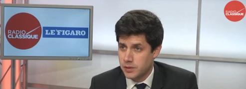 Julien Denormandie est l'invité de la matinale Radio Classique - Le Figaro