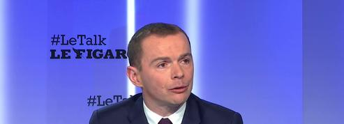 Olivier Dussopt: «Je pense que la grève n'a plus raison d'être»
