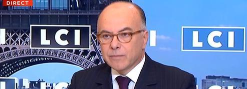«Je n'ai jamais vu Jean-Luc Mélenchon tenir une parole de responsabilité», tacle Cazeneuve
