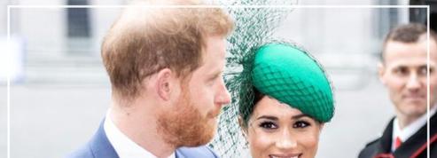 Harry et Meghan: leur dernier engagement avec la famille royale lors de la Journée du Commonwealth