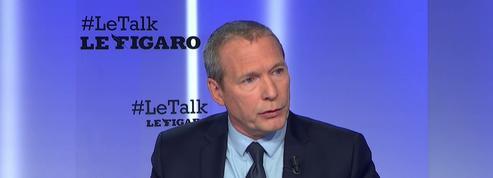 Jean-Michel Fauvergue: «Pour le renseignement de proximité, rien ne remplacera le contact»
