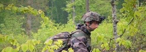 Comment s'entraînent les services de renseignements de l'armée française