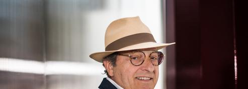 Vincent Ortis est le premier lauréat du Grand Prix des Enquêteurs 2019