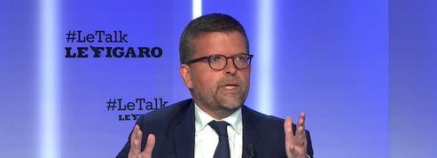 Luc Carvounas dénonce une collusion entre l'exécutif et BlackRock