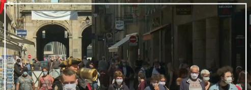 Pour le week-end de l'Ascension, port du masque obligatoire à Saint-Malo