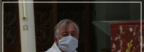 Reprise des cérémonies religieuses sous conditions sanitaires strictes