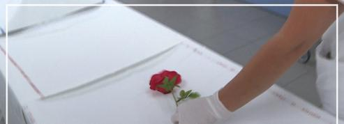 À Mulhouse, le service mortuaire se mobilise pour accompagner les familles en deuil