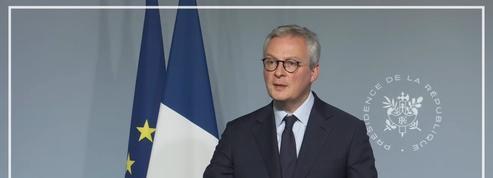 Eurogroupe: un nouvel échec «impensable» pour Bruno Le Maire