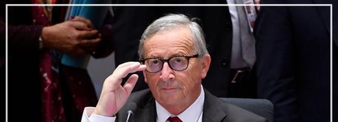 Juncker exclut un nouveau report du Brexit