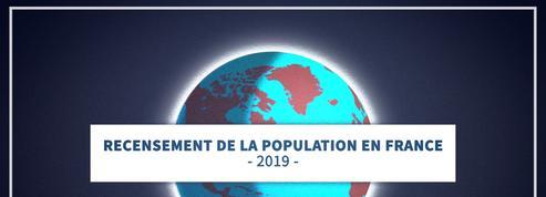 Le bilan démographique 2019 de la France