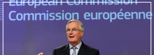 Relation post-Brexit: «Beaucoup de divergences, très sérieuses» prévient Michel Barnier