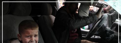 Syrie: 39 morts dans des affrontements à Idlib