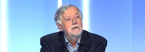 Yves Coppens : « Tout homme, quelque soit son rang, s'interroge sur le sens de la vie »