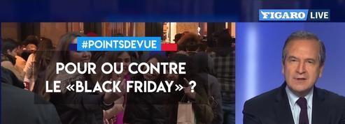 Etes-vous pour ou contre le «Black Friday»?
