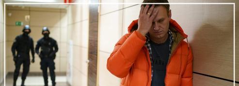 Russie: l'opposant Alexeï Navalny a été libéré après une interpellation