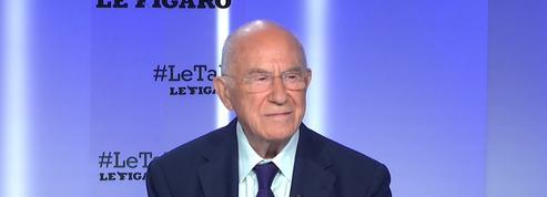 Hervé de Charette à propos de Jacques Chirac: «Il connaissait la planète entière et il adorait ça»