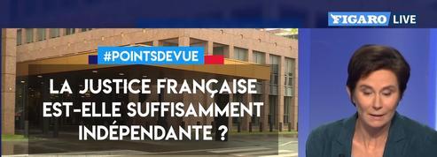 La justice française est-elle vraiment indépendante ?